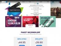 Dfhnet.com - DFH Network