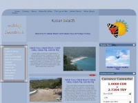 kabakbeach.com