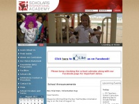 Scholarsinternational.com - Scholars International Academy