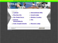 OTO.biz: The Leading OTO Site on the Net