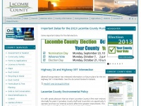 lacombecounty.com