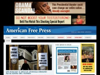 American Free Press | America's Last Real Newspaper
