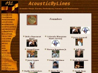acousticbylines.com