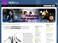 Home - HotShots Hair Cuts and Hair Styles