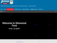 Sherwood Ford | Ford Dealer Serving Edmonton