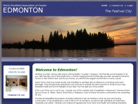 Edmonton Bed Breakfast Association - B&B accommodation