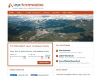 jasperaccommodations.ca