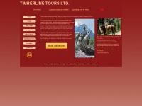 Timberlinetours.ca