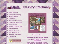 countrycreations.net