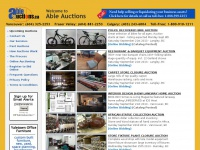 Ableauctions.ca