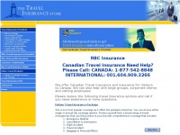 Travelinsurancestore.ca