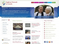 anglicannetwork.ca Thumbnail