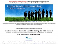 grassrootsnetworking.com