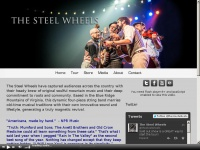 thesteelwheels.com
