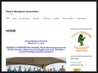 desertbluegrass.org