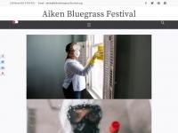 aikenbluegrassfestival.org