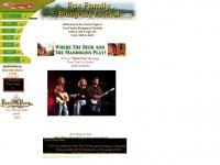 foxfamilybluegrass.com