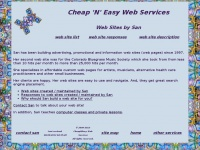 cheapneasywebservices.com