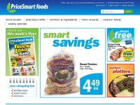 PriceSmart foods Home | PriceSmart foods