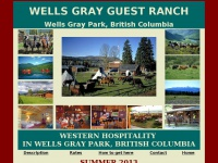 wellsgrayranch.com