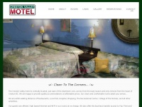 Creston Valley Motel - Creston BC Accommodation Motel