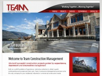 Teamconstruction.ca