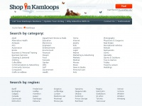 shopinkamloops.com