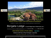 borgatalodge.net