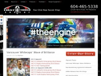 firsttouchsoccer.com