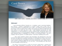 Carolbrown.ca