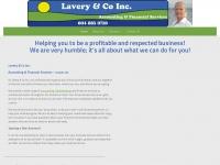 laveryandco.com