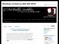 weddinginvitations.be Thumbnail