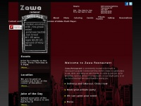 zawarestaurant.com