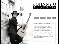 johnnyoacoustic.com