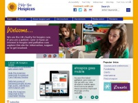 helpthehospices.org.uk
