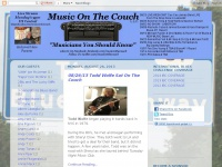 musiconthecouch.com