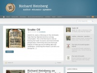 richardheinberg.com