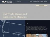 bedfordregency.com