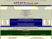 goforlunch.com