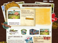whistlerbeer.com