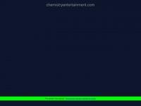 chemistryentertainment.com