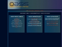 oasisproductions.com