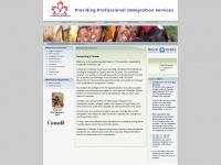 canadaimmigrationhelp.ca Thumbnail
