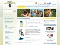 canvasbackpets.com