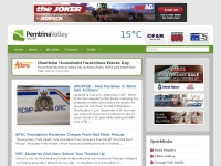PembinaValleyOnline.com - Local news, Weather, Sports, Free Classifieds and Business Listings for PembinaValley, Manitoba