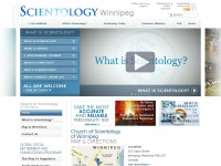 Scientology-winnipeg.org