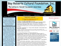 bayrobertsculture.com