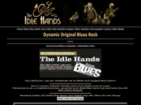 The-idle-hands.co.uk
