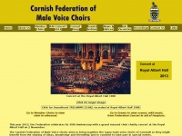 Fed-cornishchoirs.org.uk