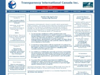 Transparency.ca